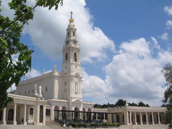 fatima-basilica