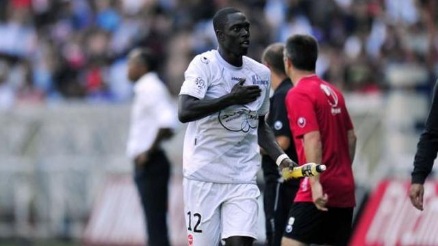 Rémi Gomis, fichado por el Levante UD.