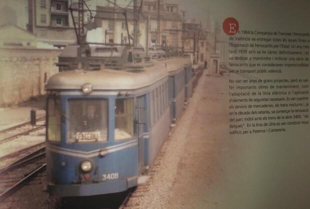01 Metro. Exposicion 125 aniversario 2