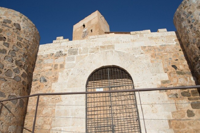 Castillo Cofrentes
