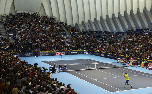 ATP 500 World Tour Valencia Open