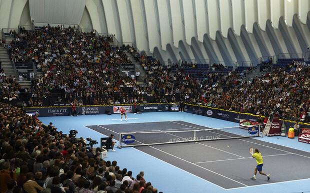 ATP 500 World Tour Valencia Open