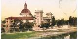 San Pío V. Ca. 1925