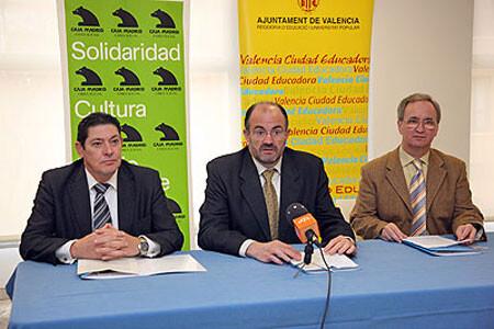 El concejal Emilio del Toro. Foto de archivo