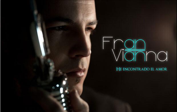 Fran Vianna - He encontrado el amor