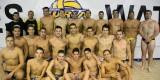 Primer equipo del Waterpolo Turia