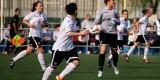 Gema Rueda, en un partido de la temporada 2012/13. (Foto: Juan Catalán.)