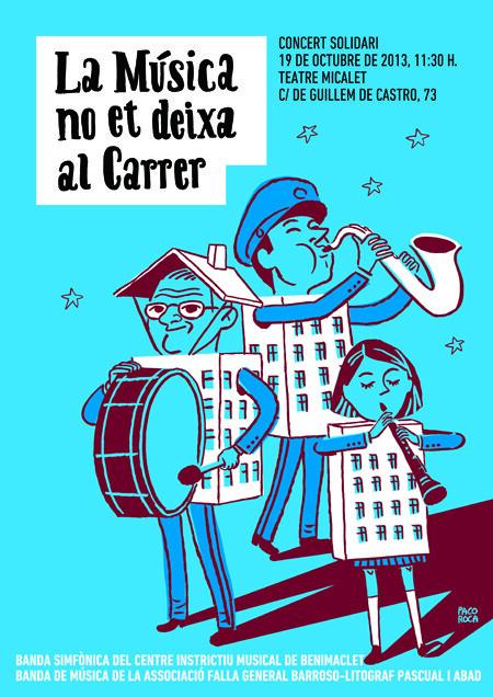 Cartelmusica