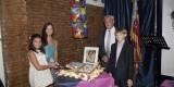 Proclamación Beatriz Giménez Gisbert Fallera Mayor 2014 Falla