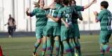 Levante UD Femenino. gol celebracion PAsencio
