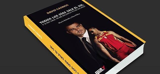 Moncada. David Casinos. Libro