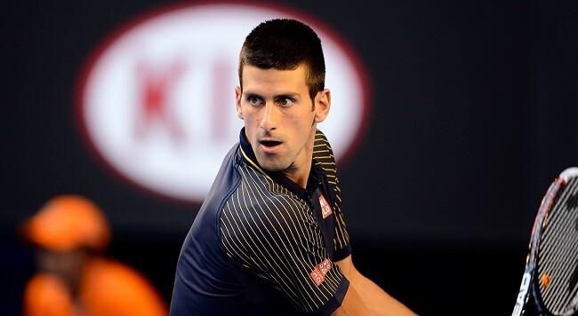 Valencia Open Tenis. Djokovic