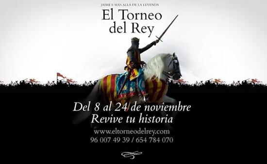 el-torneo-del-rey-2013