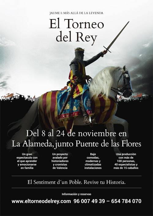 eltorneodelrey_poster