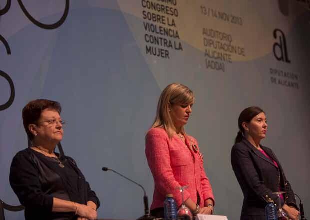 Sánchez Zaplana anuncia que este encuentro, que tendrá lugar los días 27 y 28 de noviembre, reunirá a más de 100 mujeres de toda España