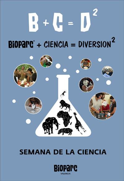 Bioparc+ciencia