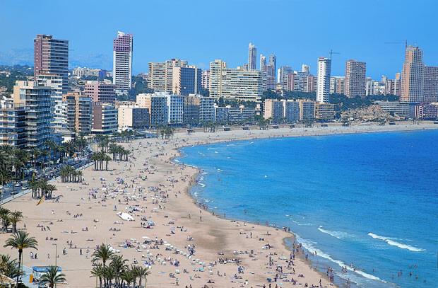 Playa_Benidorm_poniente