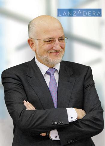 Juan Roig renueva con fuerzas renovadas su compromiso con el emprendimniento empresarial.