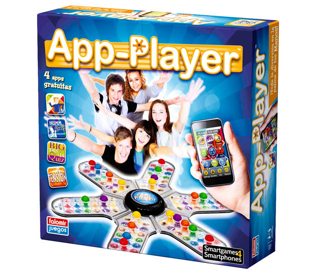 23031-APP-PLAYER