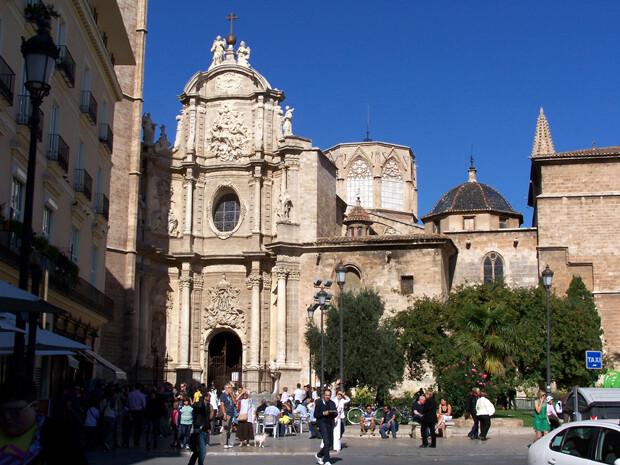 Catedral de Valencia 04