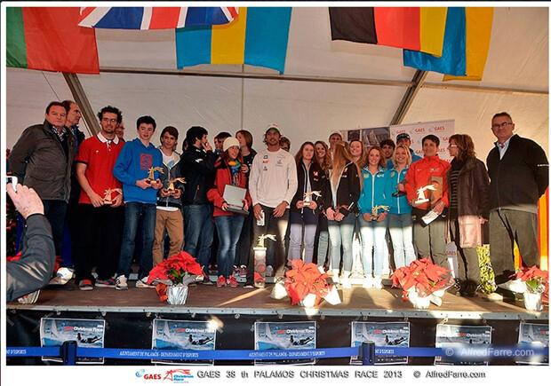 Cristmas Race XII12