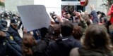 RTVV. Protestas contra Fabra CdT