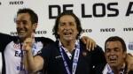 Valencia CF. Pizzi