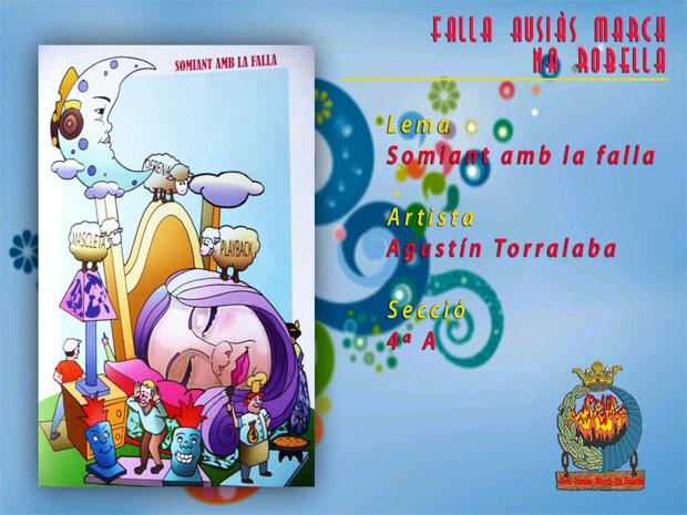 boceto-2014--ausias-march-na-robella-major