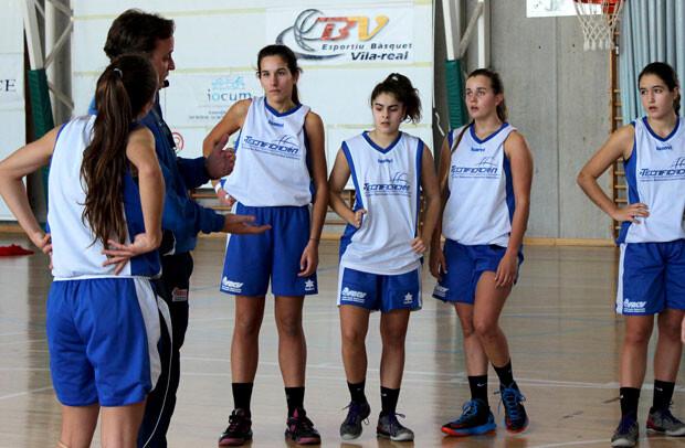 seleccion-femenina-c-valenciana-baloncesto