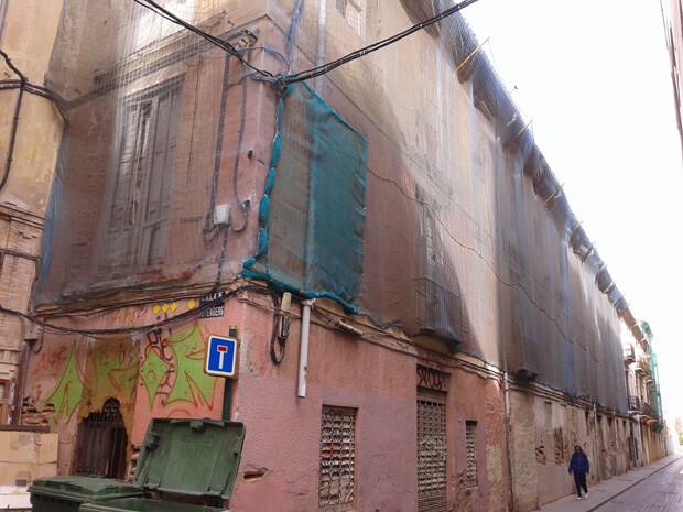 140126 Foto Conjunto fabril calles Gutenberg y LLiria
