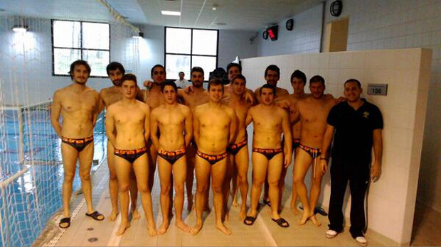 CD. Waterpolo Turia