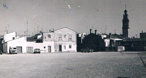 Campanar. Ca. 1976. A. P. R. S.