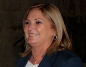 Pilar Calabuig, concejala del grupo municipal socialista