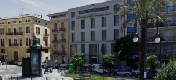 Sede-del-PSOE-PSPV