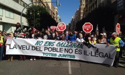 Foto: Intersindical Valencia