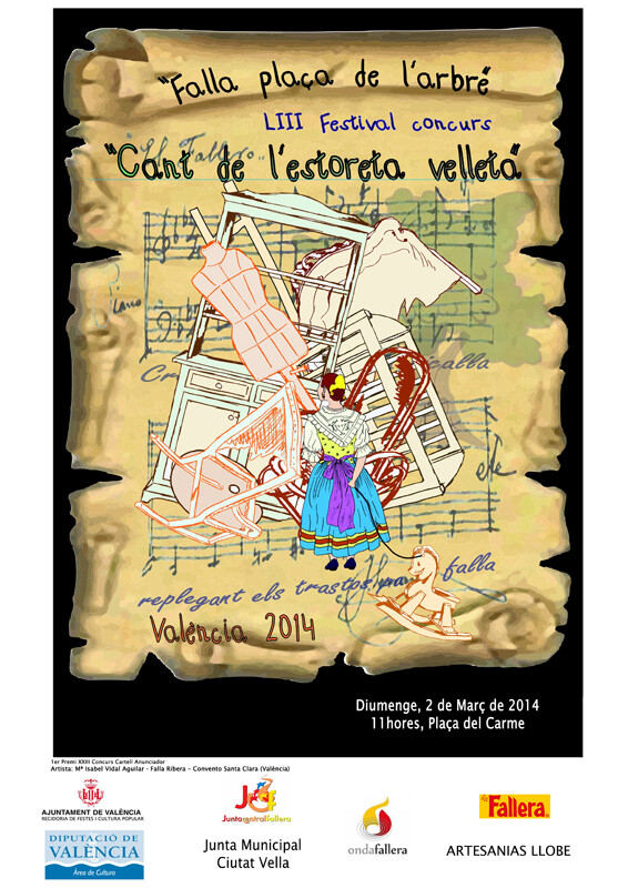 Cartel Estoreta 2014_peq