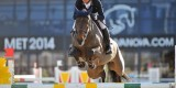 GOLD 3  at CSI2* Mediterranean Equestrian Tour I at Oliva Nova Equestrian Center, Oliva - SPAIN