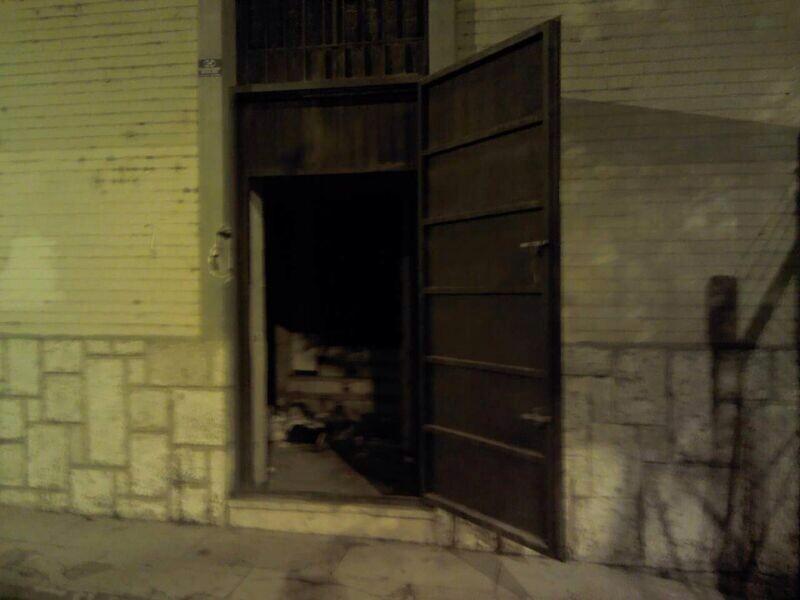 Porta Arena Auditorium