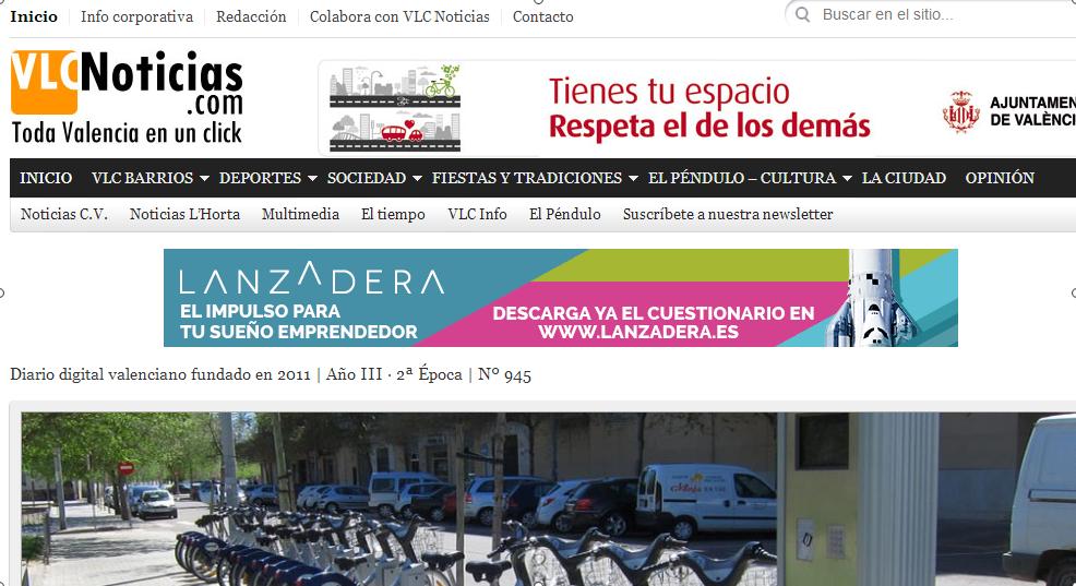 VLC Noticias   Noticias de Valencia
