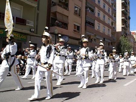 banda-cornetas-y-tambores-de-canyamelar