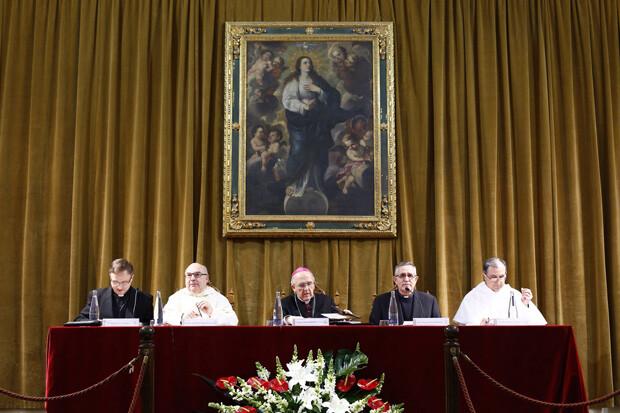 conferencia press