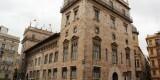 Palau de la Generalitat, sede del gobierno de la Generalitat Valenciana. Foto: Javier Furió