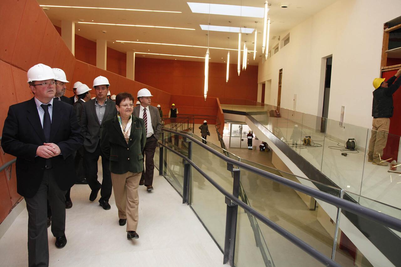 032414 visita obras museo vilajoiosa