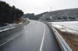 Normalidad en las carreteras navarras.