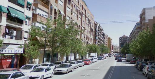 Camino Moncada  València   Google Maps