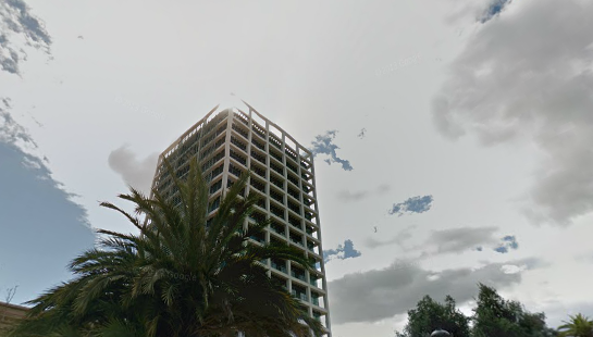 Ciudad Administrativa 9 de Octubre   Google Maps