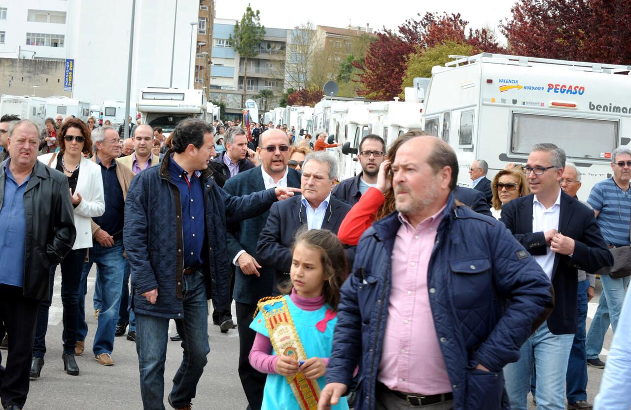 Inauguración parking caravanas en l'Ollería foto_Abulaila1