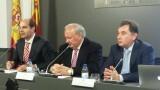 La Diputación unifica el servicio de Brigadas y Bomberos provinciales