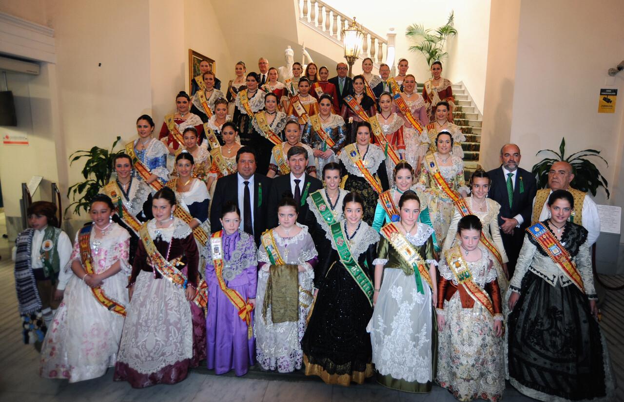 Moliner recepción reinas provincia 2014 (1)