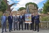 Renfe acerca al continente africano - Bioparc Valencia 5 marzo 2014